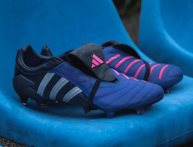adidas Predator Pulse UCL Remake Released