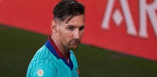 Barcelona could make Setien sack decision due to Lionel Messi's future as ace 'wants Xavi'