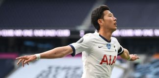 Arsenal and Tottenham player ratings as Son stars for hosts