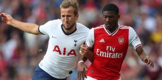 Uncertainty clouds Tottenham and Arsenal's futures ahead of strange north London derby