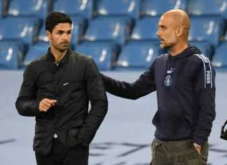 Mikel Arteta looks to spark Arsenal revival by landing first punch on mentor Pep Guardiola