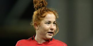 Martha Harris commits to Manchester United for another season