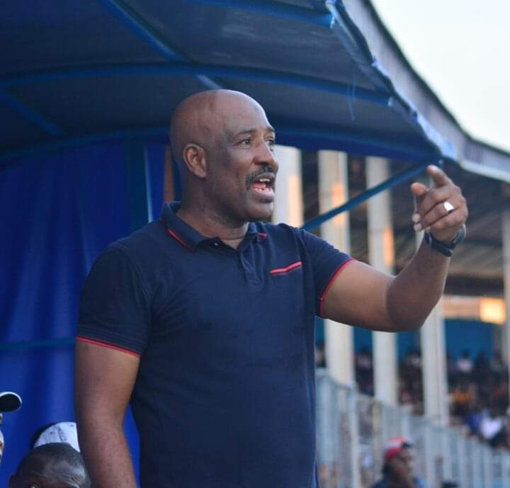 Again!!! Enyimba sacks Abd'Allah appoints former Remo Stars coach as interim coach 2