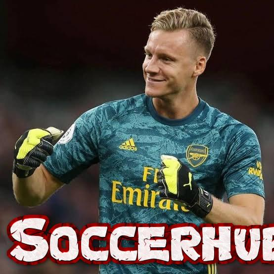 Bernd Leno: We are not worried about loosing player in the winter transfer 1