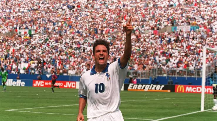 Alleged Westerhof accuse for fixing USA 94: against Italy sue Bonfrere