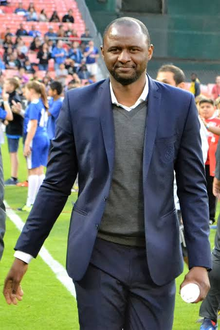 Viera to Nantes edge closer as many in search for new manager