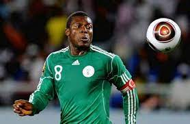 Yakubu Ayegbeni disappointed with the recent setback in the national team