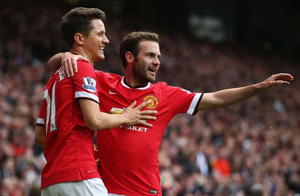 Manchester United to hand Mata a new deal