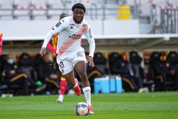 Moffi hopes to play for Super eagles