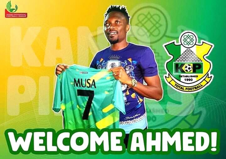 Musa to play in Kano for free