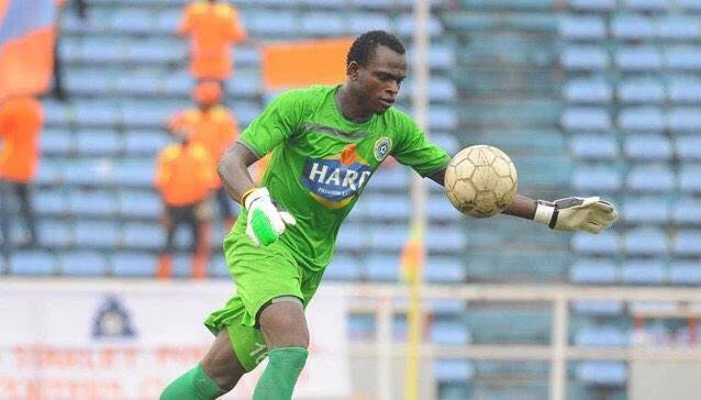 Lobi Stars has Seven Goal keepers, coach could face big selection headache