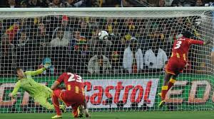 Gyan opened up on how he become a villain, after 2010 WC miss