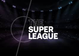 The Movie: Why and How European Super League wasn't successful