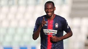 Udinese wants 'red hot' Simmy Nwanko from relegated Crotone