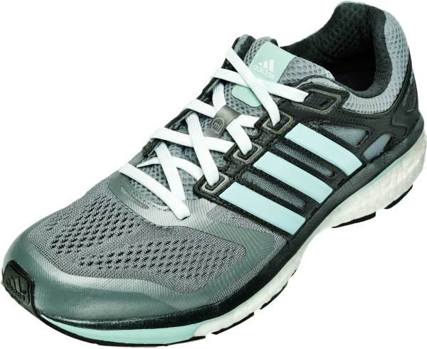 adidas Women's Supernova Glide 6 Boost Running Shoes ...