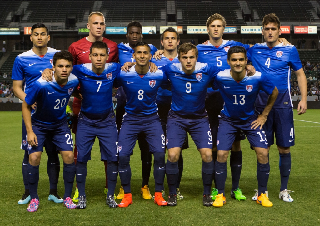 Toulon Tournament and the U.S. U-23 Team