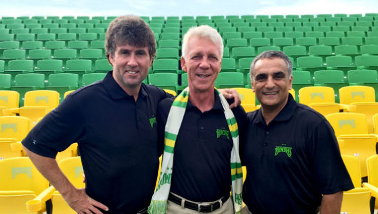 NASL Spotlight: Tampa Bay Rowdies
