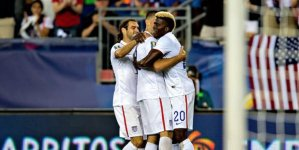Gold Cup: U.S. wins against Haiti with difficulty