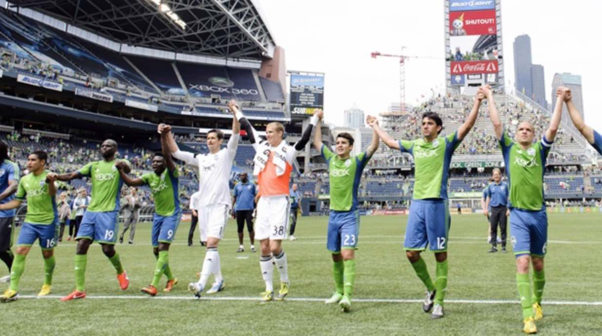 Surf Cup: What MLS and Mexican clubs are looking for