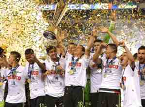 Mexico ends up clinching Gold Cup tittle