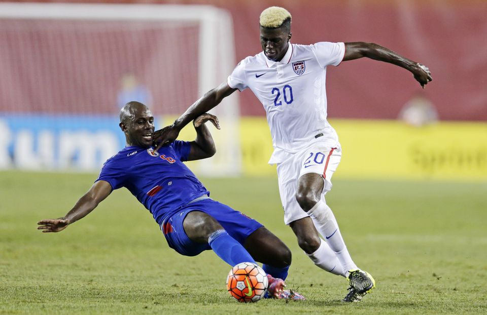 Preview: USMNT vs Panama – California native, Gyasi Zardes, continues to impress