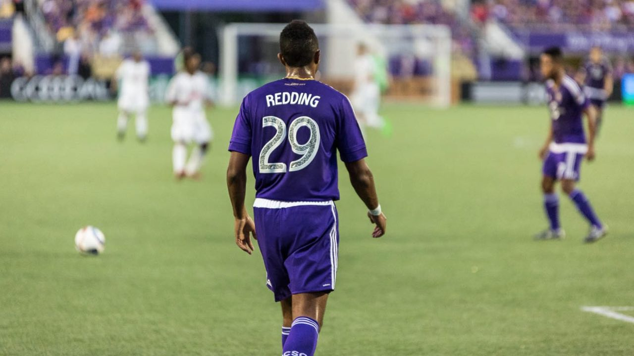 San Diego born Tommy Redding impresses in his debut with Orlando City