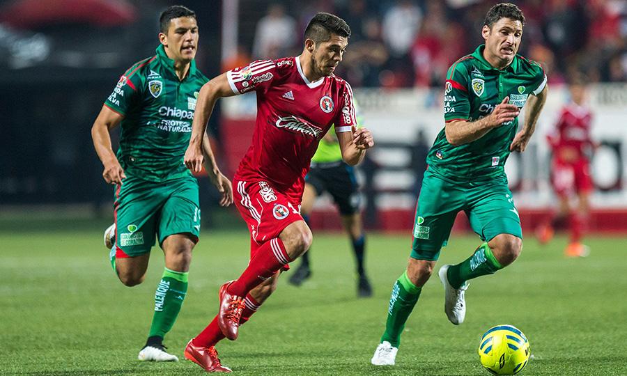 Tijuana facing tall task v. America at Estadio Caliente
