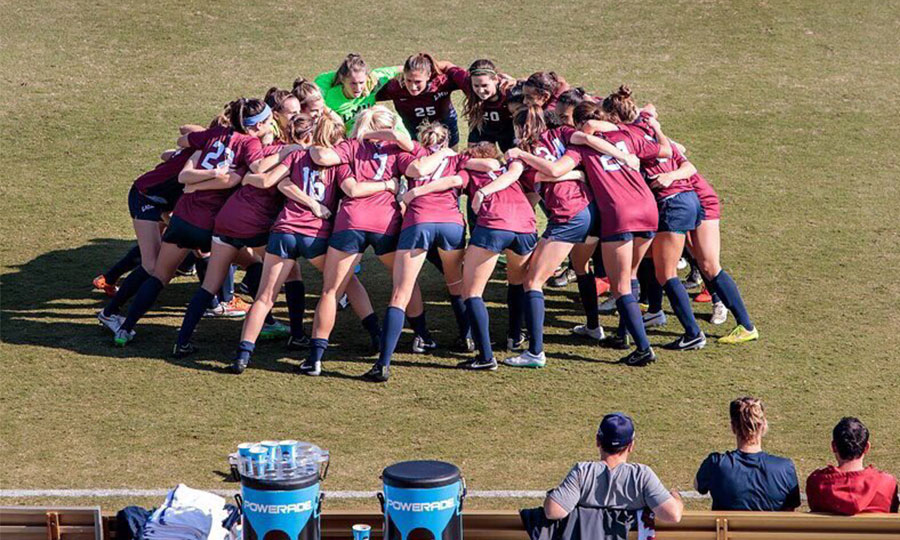 Record Breaking Season For Loyola Marymount Starts With Senior Leadership