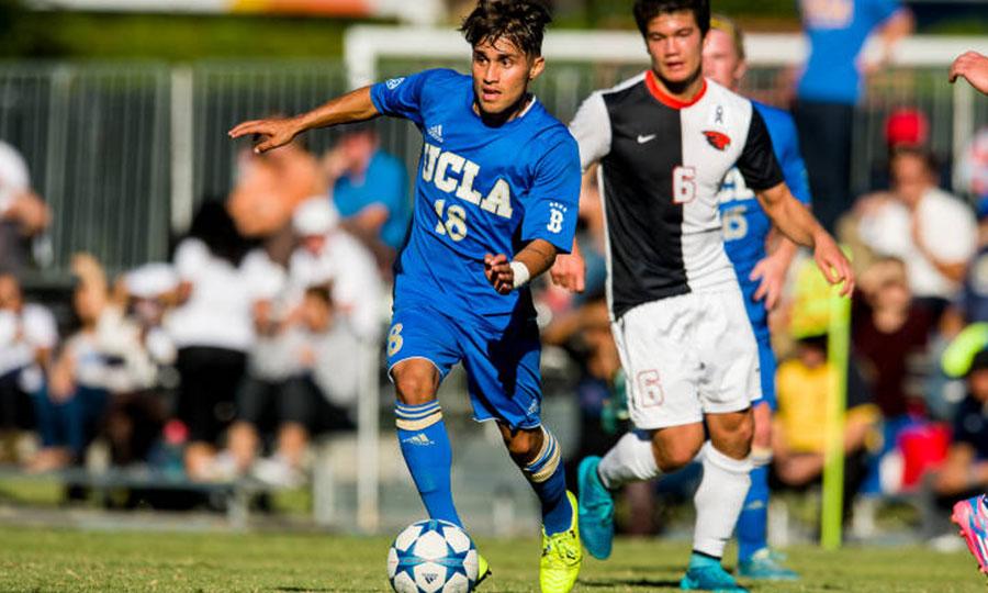 Men's College Cup Preview: UCLA vs Cal Poly and CSU Fullerton vs Santa Clara