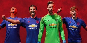 c4723d9a687 Manchester United Unveils Stunning Away Kit for 2016-17 Season