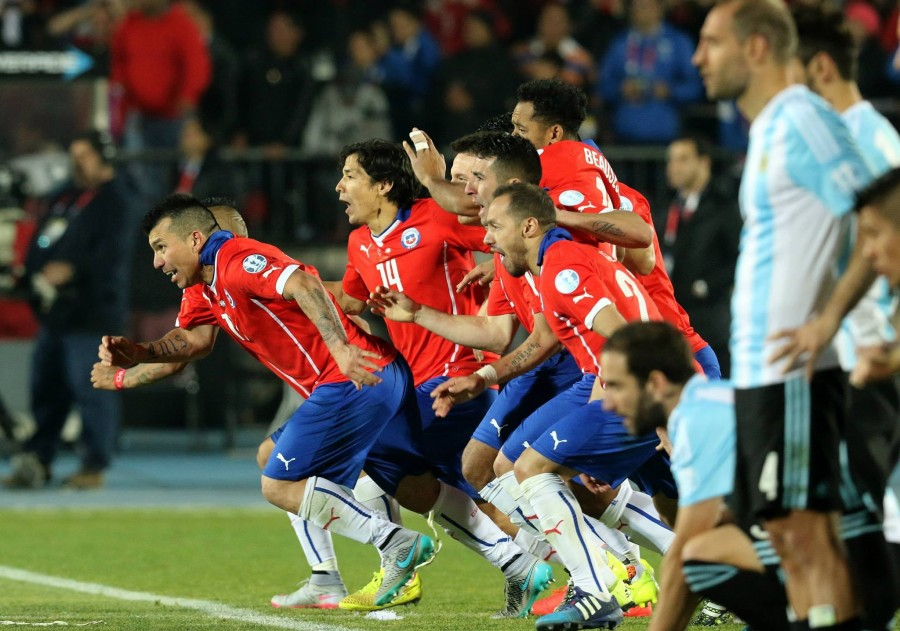 The Rematch! Copa America Group D Preview