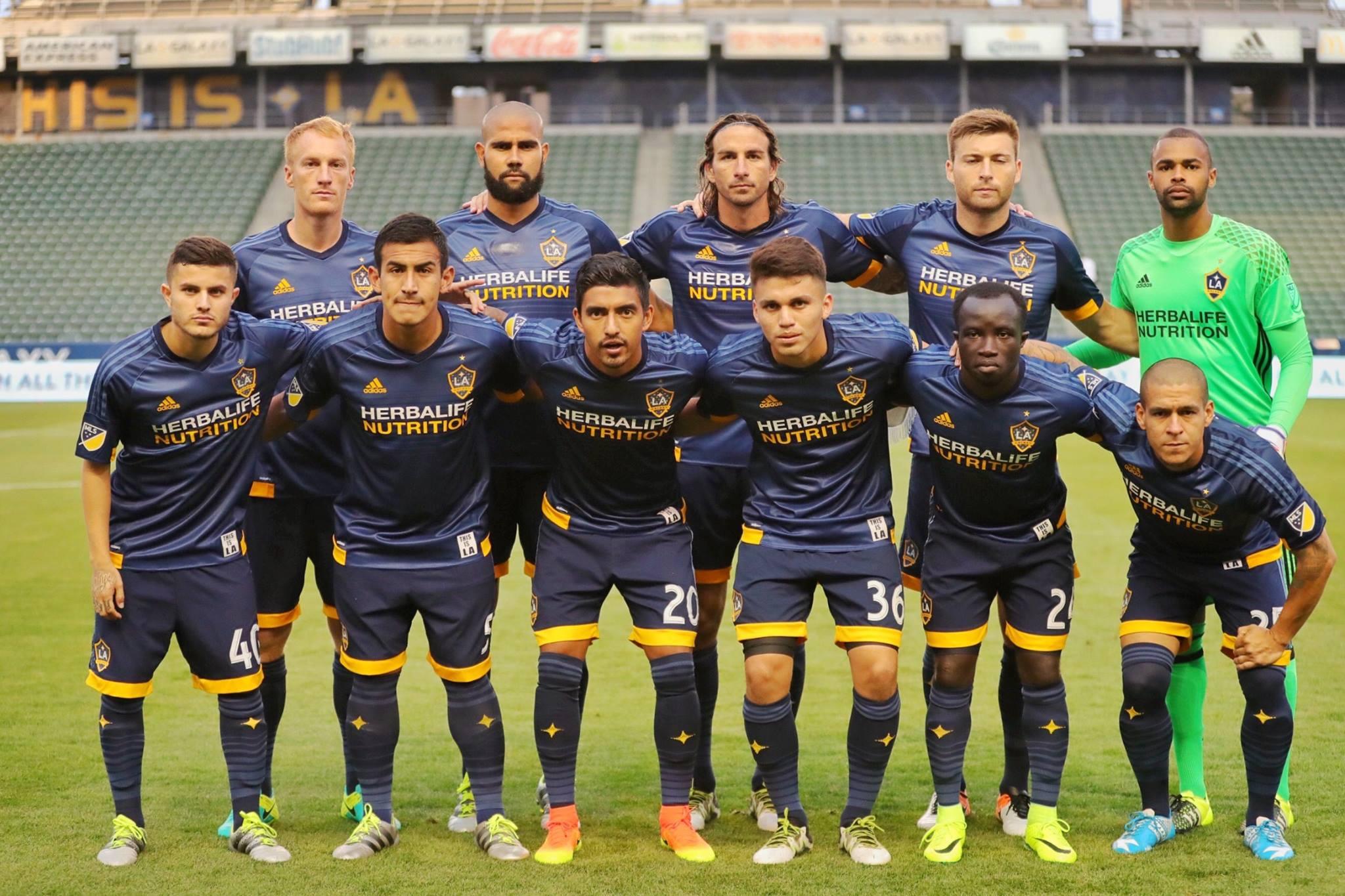 US Open Cup: LA Galaxy Defeat LA Maquina On Controversial Goal