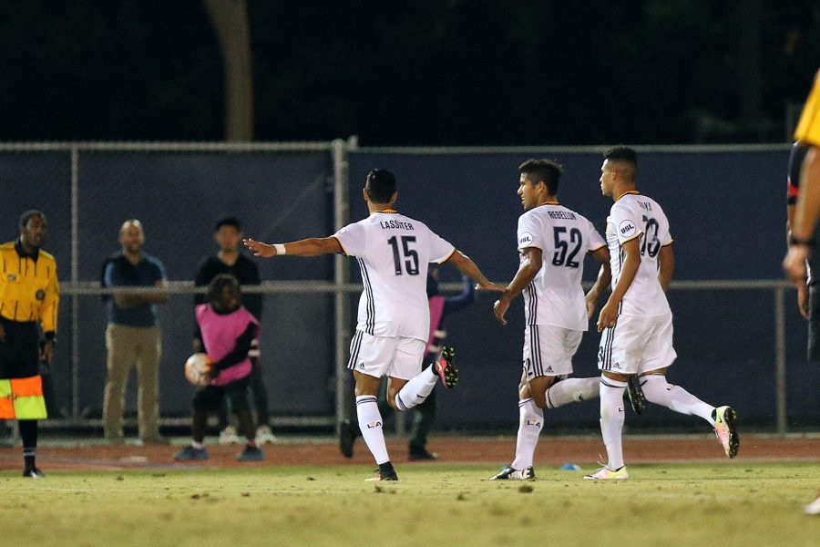 LA Galaxy II, OC Blues Return to Winning Ways in USL