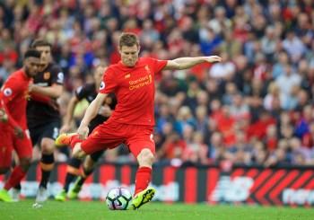 Liverpool Hull Milner