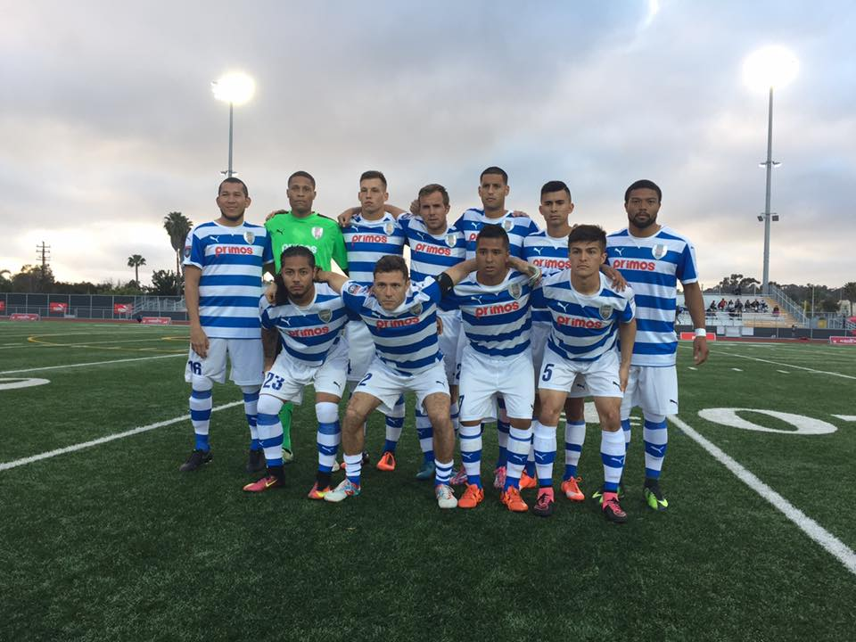 Albion Pros Outscore East Bay Stompers in a 3-2 Thriller