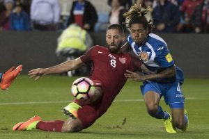 USMNT Special Edition: The Simply Scintillating Six Nil Over Honduras