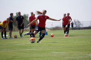 U.S. Soccer National Team Update: 5 Natives Called Up To U-17 WNT; 5 Natives Called Up to U-18 WNT