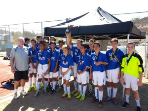 SoccerNation Club Spotlight: FC Heat of Escondido (Part 1)