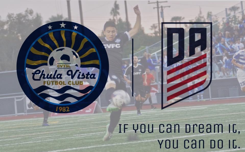 SoccerNation Sitdown: Hector Diaz of Chula Vista FC (Part 3)