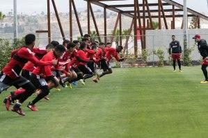 Tigres vs Club Tijuana: Xolos Face Massive Semifinal Test