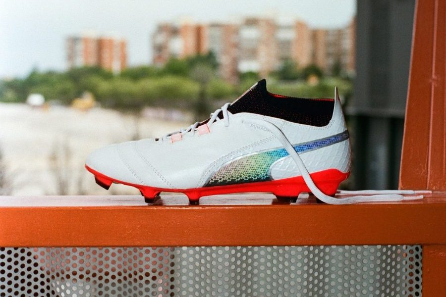 PUMA ONE – More Than Football