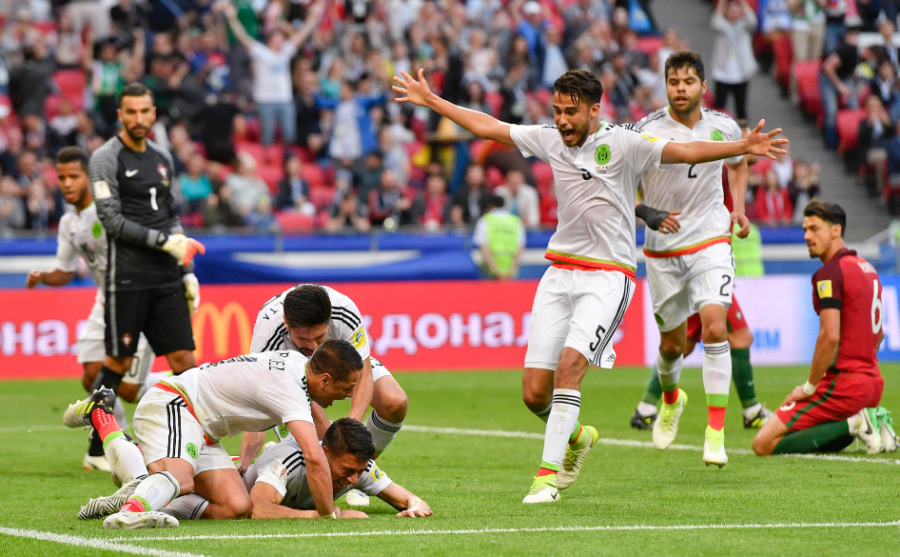 Mexico vs New Zealand Preview: El Tri aiming for its first Victory of the 2017 Confederations Cup