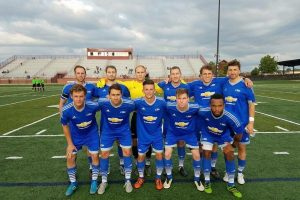 Colorado Rush Win 4-0 and Steal First in UPSL Colorado Conference