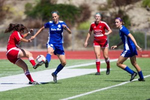 San Diego SeaLions Host WPSL Regional Playoffs