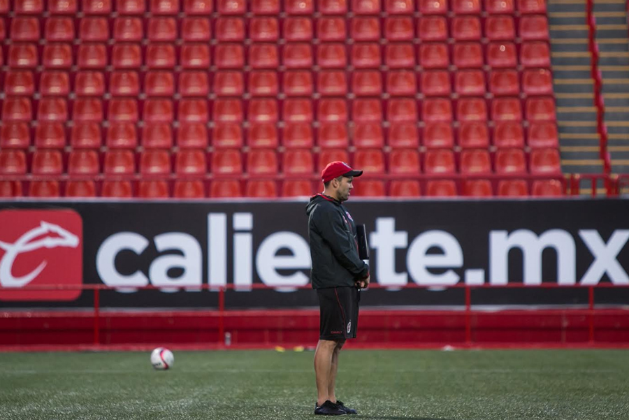 Club Tijuana vs Cruz Azul Preview: Xolos Officially Begin Their 2017 Apertura Journey