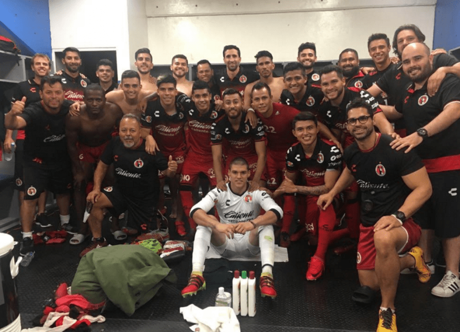Club Tijuana Offseason Check-In: Xolos Await the Start of the 2017 Apertura