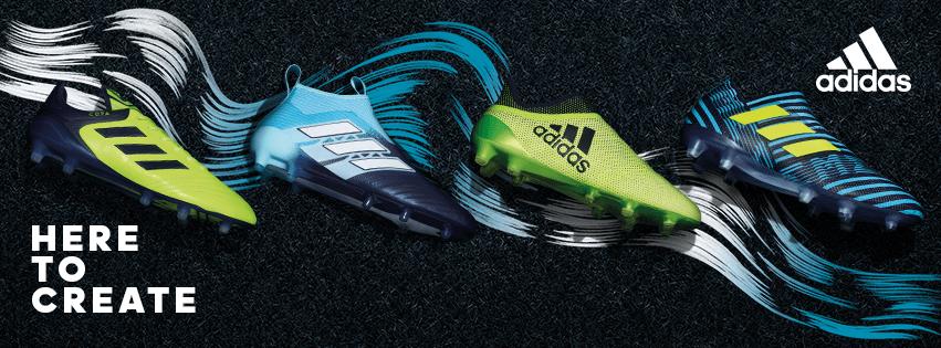 adidas Ocean Storm Pack