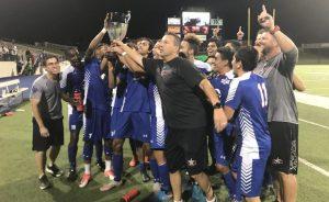 SoccerNation Coach's Corner: NPSL Final Preview with Midland-Odessa FC's Matt Barnes