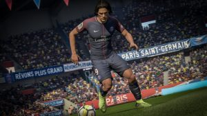Nike Soccer x EA SPORTS Hypervenom 3