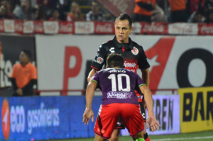 Club Tijuana 0-0 Veracruz: Xolos earn disappointing draw at home